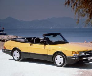 Saab 9-3 Cabriolet Classic Edition photo 3