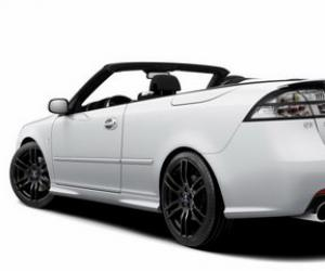 Saab 9-3 Cabriolet Classic Edition photo 4