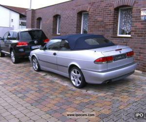 Saab 9-3 Cabriolet Classic Edition photo 6
