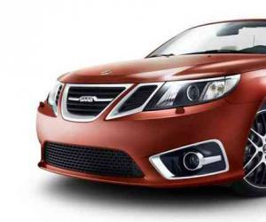 Saab 9-3 Cabriolet Classic Edition photo 9