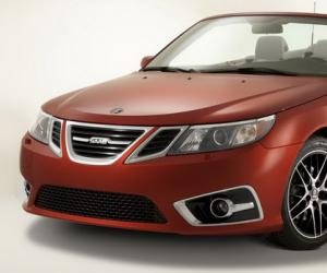 Saab 9-3 Cabriolet Classic Edition photo 13