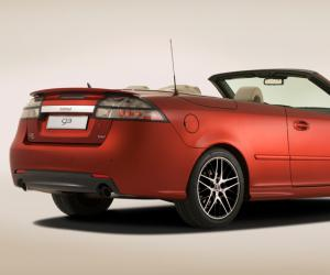 Saab 9-3 Cabriolet Classic Edition photo 14