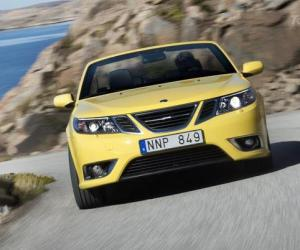 Saab 9-3 Cabriolet Classic Edition photo 15