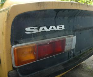 Saab Sonnet 1 Cabrio photo 13