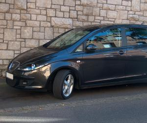 SEAT Altea photo 1