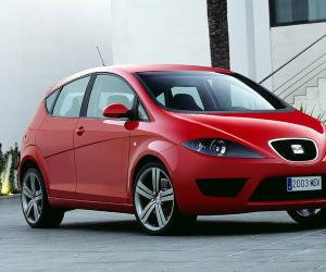 SEAT Altea photo 5