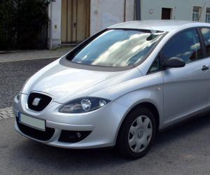 SEAT Altea photo 7
