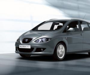 SEAT Altea photo 8