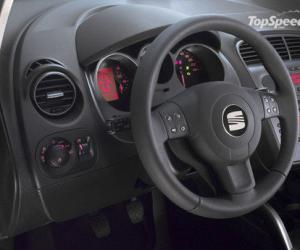 SEAT Altea 2.0 FSI photo 4