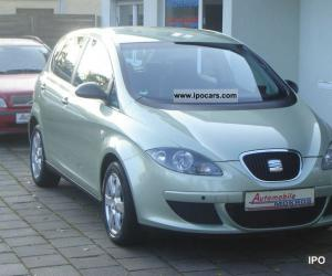 SEAT Altea 2.0 FSI photo 7