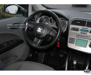 SEAT Altea 2.0 FSI photo 13