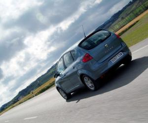 SEAT Altea 2.0 FSI photo 14