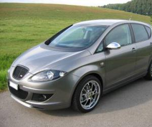 SEAT Altea 2.0 TDI photo 2