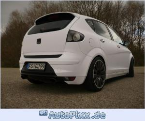 SEAT Altea 2.0 TDI photo 6