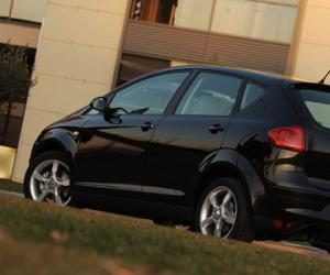 SEAT Altea 2.0 TDI photo 7