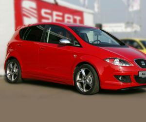 SEAT Altea 2.0 TDI photo 13