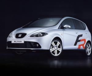 SEAT Altea FR photo 5