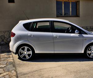 SEAT Altea FR photo 7