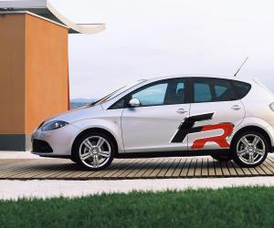 SEAT Altea FR photo 10