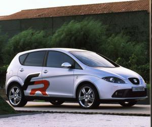 SEAT Altea FR photo 11