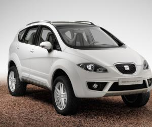 SEAT Altea Freetrack 2WD photo 1