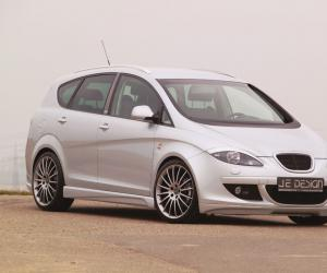 SEAT Altea XL image #6
