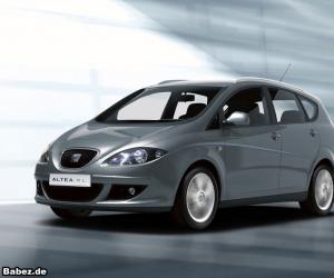 SEAT Altea XL photo 8