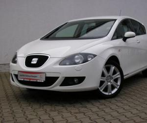 SEAT Leon Comfort Limited photo 1