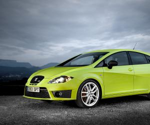 SEAT Leon Comfort Limited photo 2
