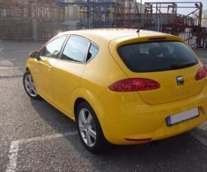 SEAT Leon Comfort Limited photo 3