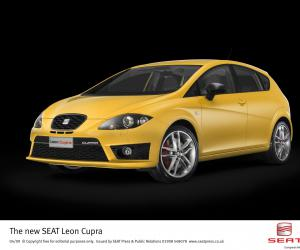 SEAT Leon Comfort Limited photo 5