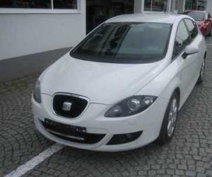 SEAT Leon Comfort Limited photo 6