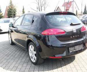 SEAT Leon Comfort Limited photo 7