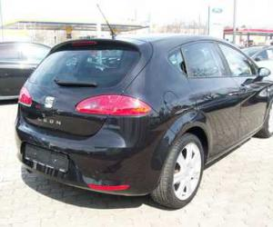 SEAT Leon Comfort Limited photo 8