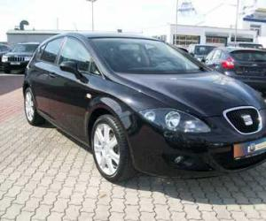 SEAT Leon Comfort Limited photo 9