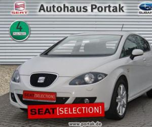 SEAT Leon Comfort Limited photo 10