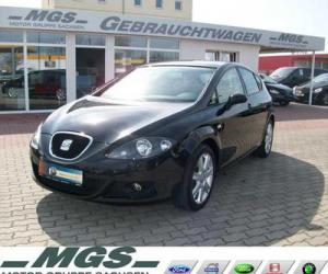 SEAT Leon Comfort Limited photo 11