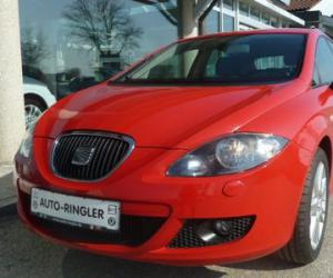 SEAT Leon Comfort Limited photo 12