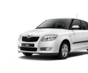 Skoda Fabia GreenLine photo 5