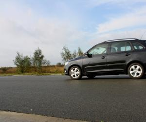 Skoda Fabia GreenLine photo 13