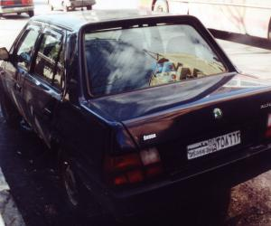 Skoda Favorit photo 13