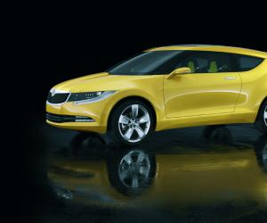 Skoda Joyster photo 3