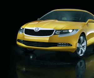 Skoda Joyster photo 4