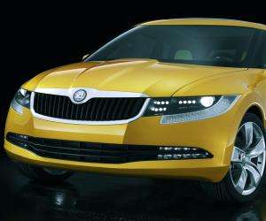 Skoda Joyster photo 9