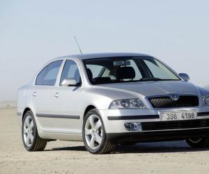 Skoda Octavia Selection photo 1