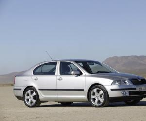 Skoda Octavia Selection photo 3