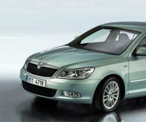 Skoda Octavia Selection photo 4