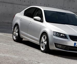 Skoda Octavia Selection photo 7