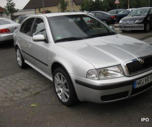 Skoda Octavia Selection photo 8