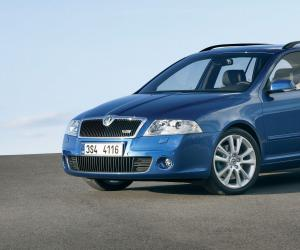 Skoda Octavia Selection photo 9
